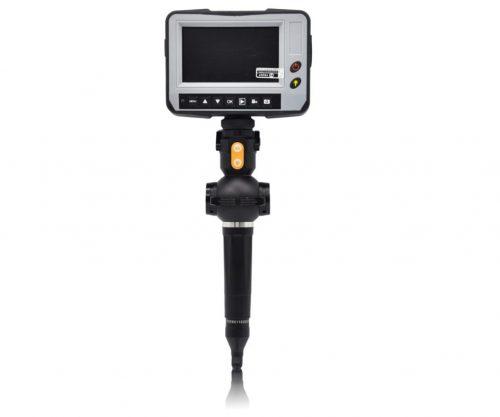 Retired Videoborescopes