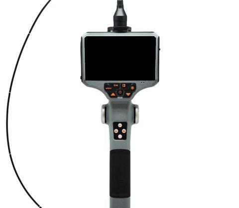 Videoborescopen